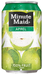 Minute Maid Appelsap